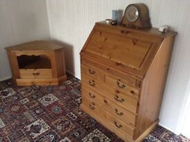 TVs cabinet and bureau