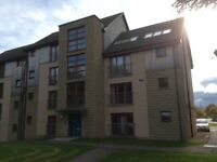 Modern 2 bedroom Flat for rent Moravia Apartments Elgin unfurnished, £525 per month.