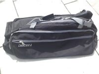 Lalizas large holdall