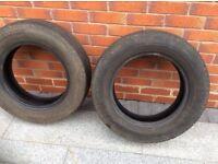 Hankook tyres 185/75R16C