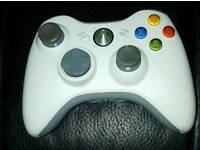 Wireless Xbox 360 controller for sale