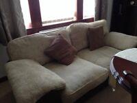 2Seater Sofa & Armchair