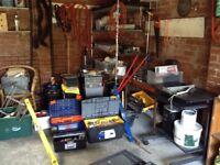 Job lot Various DIY tools