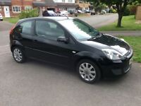 Ford Fiesta 1.2 Style (Silver Edition)
