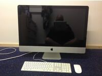 "Apple iMac A1312  27"" Core i5,16GB RAM, 1.12TB Fusion Drive, Heavily upgraded"