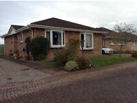 Unique 4 bedroomed bungalow in Culloden