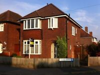 * Modern 4 Bed Detached House | Available Now *