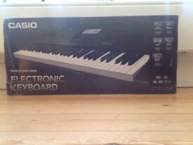 Casio keyboard - CTK 6200
