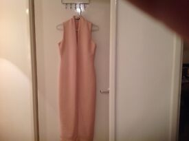 Zara dress brand new and shoes