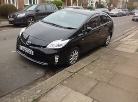 Toyota Prius Hybrid in immaculate condition