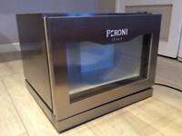 Peroni fridge
