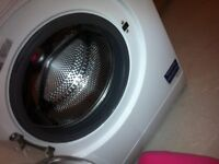 Beko washing machine 6 months old , reliable, perfect condition