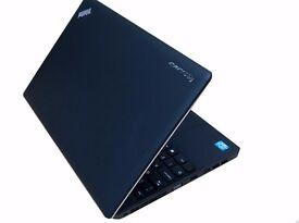 Lenovo ThinkPad Edge E530 15.6-inch Laptop Intel Core i3 2328M 2.2GHz Win 7 Pro