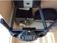 Electric treadmill excellent condition