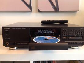 Technics SL PS 900 cd player