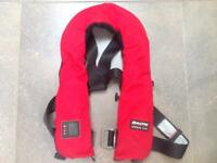Life jacket Baltic Argus 275
