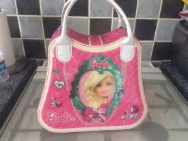 Barbie vanity case