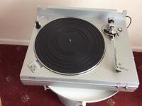 SHARP RP31. DIRECT DRIVE RECORD DECK.