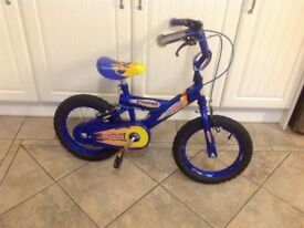 Boys Bicycle for sale (2-5 years)