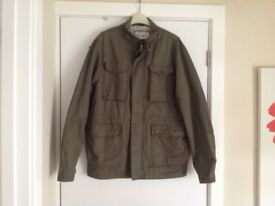 Mens/Youth Fat Face Jacket