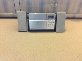 CD Player for sale