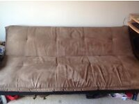 Sofa Bed.Idean for sleepovers etc.Very Good Cond.