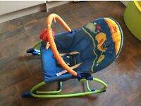 Fisher Price Baby Infant to Toddler Rocker Chair (sold in Argos £59.99) - Wirral