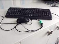 Keyboard & Mouse Bundle