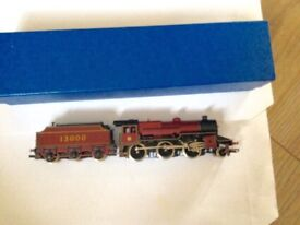 LIMA 13000 LOCO.SUPER CONDITION,FULL WORKING ORDER.