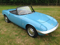 LOTUS ELAN WANTED S1 S2 S3 S4 ELAN SPRINT ELAN+2 LOTUS ELAN WANTED S1 S2 S3 S4 ELAN SPRINT ELAN+2