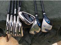 Womens Golf Clubs