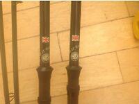 Vintage carp rods 11ft 2tc rodcraft mark 1