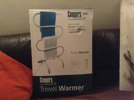 For sale electric towel warmer