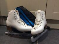 Risport Etoile ice skates senior UK size 6.5