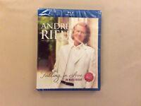 Andre Rieu Blu-ray DVD