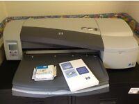HP Designjet 70 Q6655A Colour Large Format Printer
