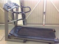 Horizon Fitness Quantum GT Treadmill