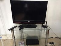 Play Station 3 Set including TV and FIFA 16 £90