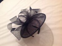 Debenhams Fascinator hat