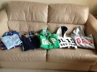 Bundle of boy's clothes 10/12 years old