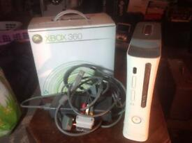 Xbox 360 spares or repair