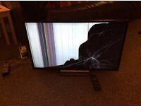 Sony 32 inch HD TV for repair