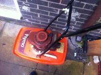 Working petrol fly no starts and cuts