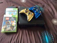250gb Xbox 360 Bundle