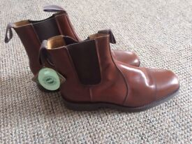 New Hoggs of Fife dealers boots