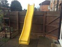 10 foot slide