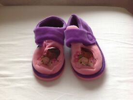 Doc McStuffins slippers