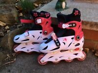 Rollerblades for sale! Sizes 13-2 !