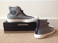 NEW Men's UK10 Crafted Converse RRP £65
