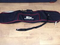 New snowboard bag TSA brand